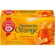 Spanische Orange Tee Teekanne Nr. 6774 (PACK=20 BEUTEL) Produktbild
