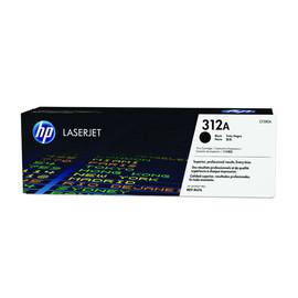 Toner 312A  für Color LaserJet Pro MFP M476 2400Seiten schwarz HP CF380A Produktbild