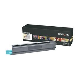 Toner für C925 8500Seiten schwarz Lexmark C925H2KG Produktbild