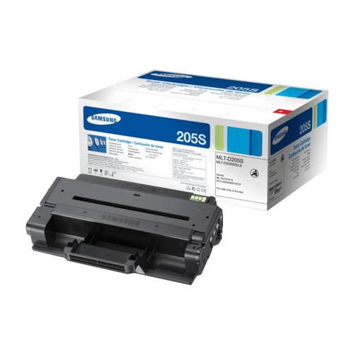 Toner für Samsung ML3310/SCX4833 2000Seiten schwarz SU974A Produktbild Front View L