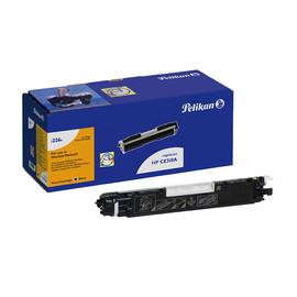 Toner Gr. 1226 (CE310A) für LaserJet Pro CP1020/CP1025 1200Seiten schwarz Pelikan 4215406 Produktbild