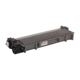 Toner für DCP-L2500/2700/HL-L2300 2600 Seiten schwarz Brother TN-2320 Produktbild