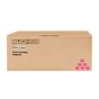 Toner für Aficio SP C252DN 6000 Seiten magenta Ricoh 407718 Produktbild