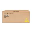 Toner für Aficio SP C252DN 6000 Seiten yellow Ricoh 407719 Produktbild