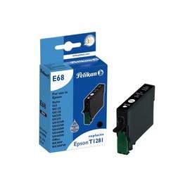 Tintenpatrone Gr. 1616 (T128140) für Stylus S22/SX445W 5,9ml schwarz Pelikan 4108906 Produktbild