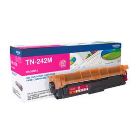 Toner für Brother HL-3152CDW/3172CDW 1400Seiten magenta Brother TN-242M Produktbild