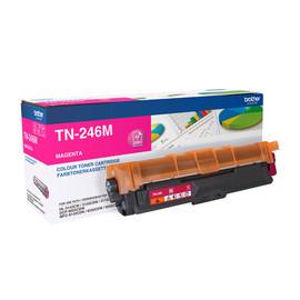 Toner für Brother HL-3152CDW/3172CDW 2200Seiten magenta Brother TN-246M Produktbild