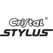 Kugelschreiber Cristal Stylus mit Touchpen-Funktion 0,4mm mittel blau Bic 926388 Produktbild Additional View 9 S