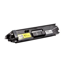 Toner für Brother DCP-L8400CDN/HL-L8300/ MFC-L8600CDW 1500Seiten yellow Brother TN-321Y Produktbild