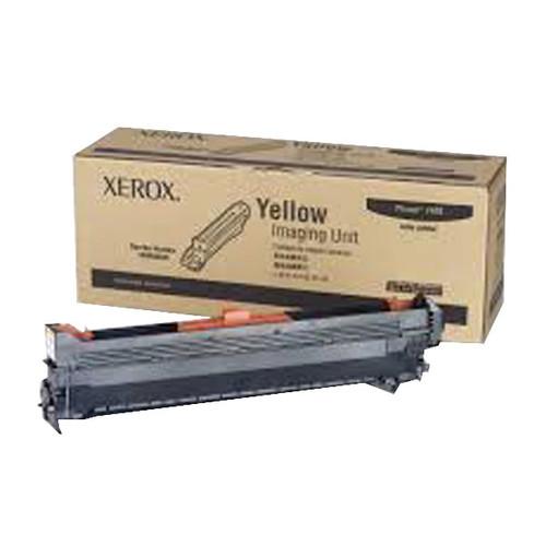 Trommel für Phaser 7400 yellow 30000Seiten Xerox 108R00649 Produktbild Front View L