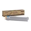 Toner für Phaser 7400 18000Seiten cyan Xerox 106R01077 Produktbild