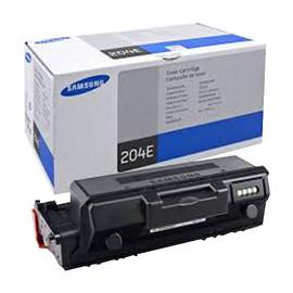 Toner für M3825/M4075 10000 Seiten schwarz Samsung MLT-D204E/ELS Produktbild