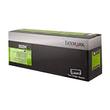 Toner für MS310DN 5000Seiten schwarz Lexmark 50F2H00 Produktbild
