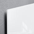 Glas-Magnetboard artverum 1300x550x15mm super-weiß inkl. Magnete Sigel GL241 Produktbild Additional View 1 S