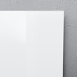 Glas-Magnetboard artverum 1300x550x15mm super-weiß inkl. Magnete Sigel GL241 Produktbild Additional View 2 S