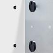 Glas-Magnetboard artverum 1300x550x15mm super-weiß inkl. Magnete Sigel GL241 Produktbild Additional View 3 S