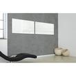 Glas-Magnetboard artverum 1300x550x15mm super-weiß inkl. Magnete Sigel GL241 Produktbild Additional View 7 S