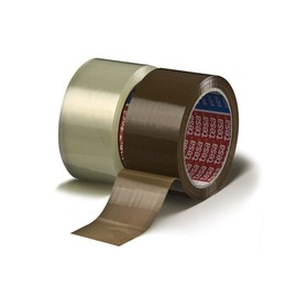 Klebeband Tesapack 50mm x 66m transparent Tesa 64014-00038-00 (RLL=66 METER) Produktbild