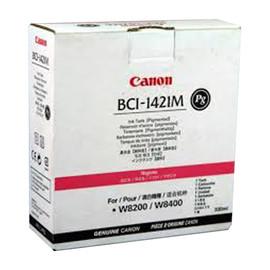 Tintenpatrone BCI-1421M für Canon 8200P/8400P 330ml magenta pigmentiert Canon 8369a001 Produktbild