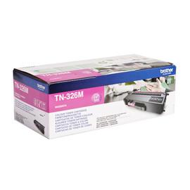 Toner für Brother HL-L8250/MFC-L8600 3500Seiten magenta Brother TN-326M Produktbild