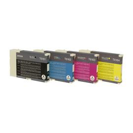 Tintenpatrone T6161 für Epson B300/B510DN 76ml schwarz Epson T616100 Produktbild