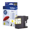 Tintenpatrone für DCP-J4120DW/ MFC-J4420DW 11,8ml yellow Brother LC-225XLY Produktbild