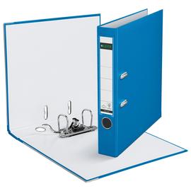 Ordner 1015 A4 50mm hellblau Kunststoff Leitz 1015-50-30 Produktbild