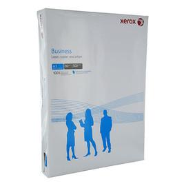 Kopierpapier Xerox Business ECF A3 80g weiß 003R91821 (PACK=500 BLATT) Produktbild