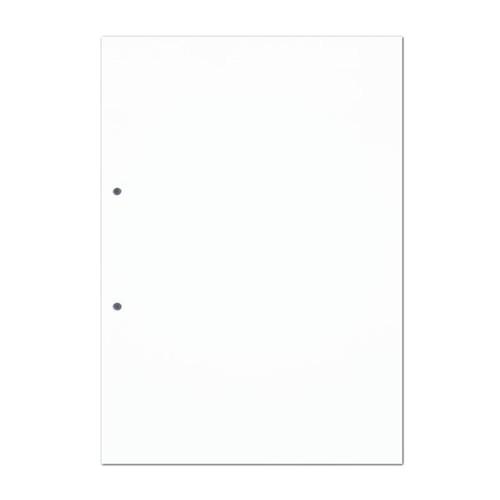 Kopierpapier Xerox Business ECF A4 80g 2-fach gelocht weiß 003R93013 (PACK=2500 BLATT) Produktbild Front View L