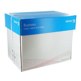 Kopierpapier Xerox Business ECF A4 80g 4-fach gelocht weiß 003R93012 (PACK=2500 BLATT) Produktbild