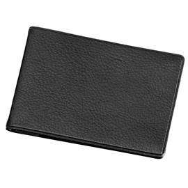 Schutzhüllen DOCUMENTSAFE für 6 Karten 115x78mm schwarz Veloflex 3276800 Produktbild