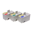 Tintenpatrone SJIC-7R für Epson TM-J 7100/7600 5ml rot Epson C33S020405 Produktbild
