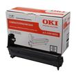 Trommel für C5850/C5950/C560n 20000Seiten schwarz OKI 43870024 Produktbild