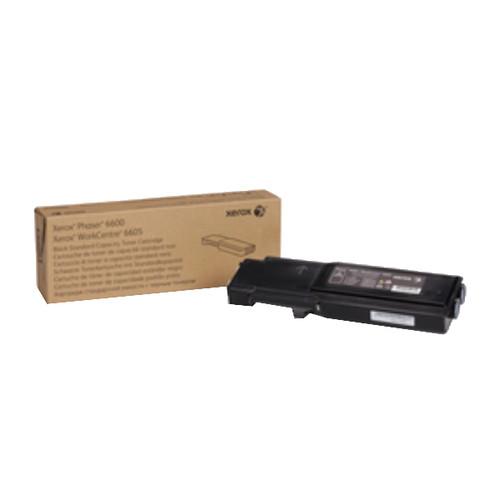 Toner für Phaser 6600/6605 3000Seiten schwarz Xerox 106R02248 Produktbild Front View L