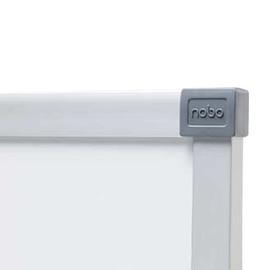 Whiteboard Nano Clean Classic 120x90cm weiß magnetisch einseitig Nobo 1902643 Produktbild