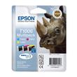 Tintenpatrone T1006 Multipack für Epson Stylus B1100/BX310 je 11,1ml cyan, magenta, yellow Epson T1006 (PACK=3 STÜCK) Produktbild