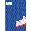 Kassenabrechnung A4 2x40Blatt selbstdurchschreibend Zweckform 1756 Produktbild Additional View 1 S