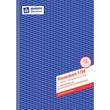 Kassenabrechnung A4 2x40Blatt selbstdurchschreibend Zweckform 1756 Produktbild Additional View 2 S
