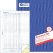 Kassenabrechnung A4 2x40Blatt selbstdurchschreibend Zweckform 1756 Produktbild Additional View 3 S