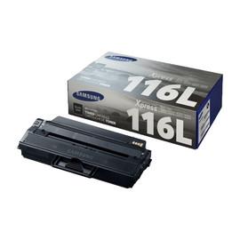 Toner für Samsung SL-M2625/SL-M2876 3000 Seiten schwarz SU828A Produktbild
