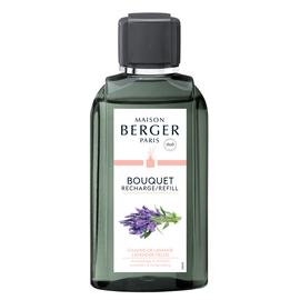 Parfum Berger Nachfüllflasche für Bouquet Parfumé Champs de lavande 200ml 6041 (FL=0,2 LITER) Produktbild