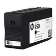 Tintenpatrone 950 HP Office Jet 8100 1000Seiten schwarz HP CN049AE Produktbild