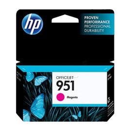 Tintenpatrone 951 für HP OfficeJet 8100 700Seiten magenta HP CN051AE Produktbild