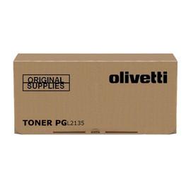 Toner für PGL2125/2135 7200 Seiten schwarz Olivetti B0911 Produktbild
