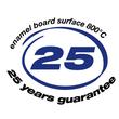 Whiteboard Premium Plus 200x120 cm emailliert Legamaster 7-101075 Produktbild Additional View 5 S