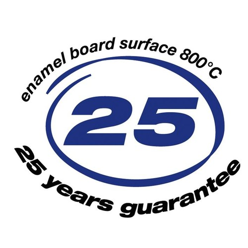 Whiteboard Premium Plus 200x120 cm emailliert Legamaster 7-101075 Produktbild Additional View 5 L