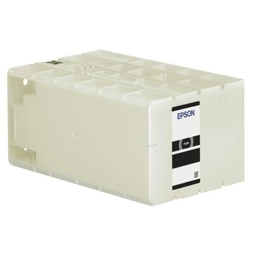 Tintenpatrone T7441 für WorkForce Pro WP-M 4000 181,1ml schwarz Epson T744140 Produktbild Front View L