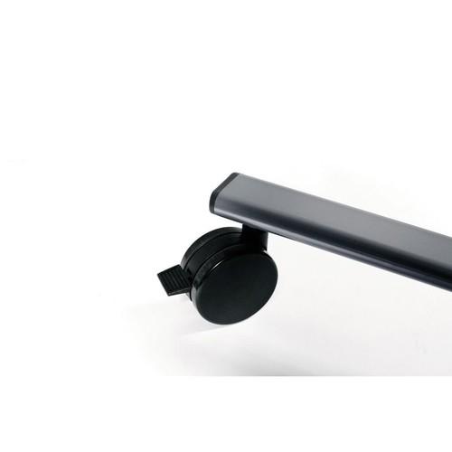 Mobile Stativ-Drehtafel ECONOMY 100x150cm weiß beidseitig lackiert Legamaster 7-103663 Produktbild Additional View 3 L