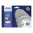 Tintenpatrone 79XL für Epson Stylus WorkForce Pro WF4600 17,1ml cyan Epson T790240 Produktbild