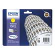 Tintenpatrone 79XL für Epson Stylus WorkForce Pro WF4600 17,1ml yellow Epson T790440 Produktbild